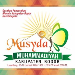 Logo Musyda XIII
