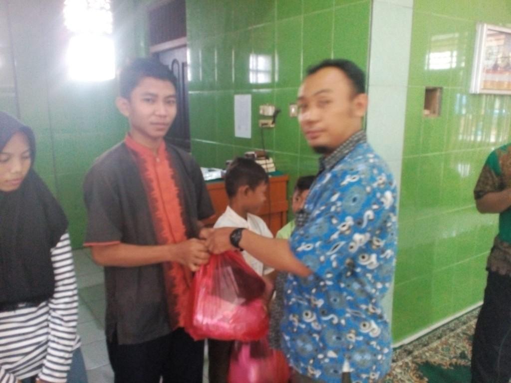 Darul Arqom Ramadhan 1437 H-SMP Muhammadiyah 2 Cileungsi (3)