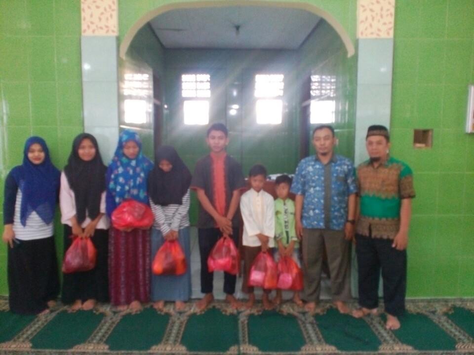 Darul Arqom Ramadhan 1437 H-SMP Muhammadiyah 2 Cileungsi (4)
