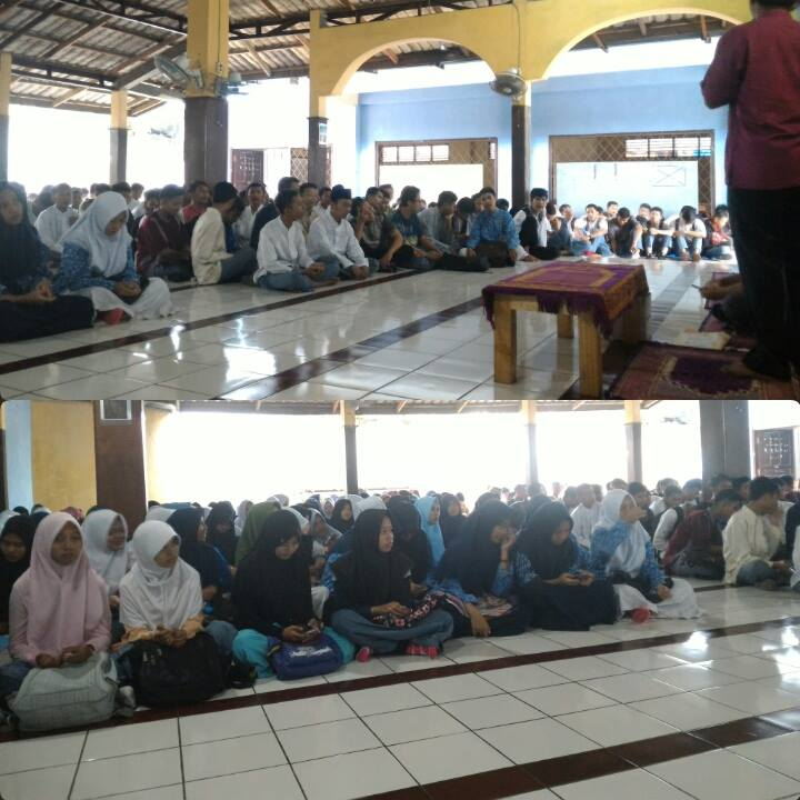 Tarhib Ramadhan 1437 H-SMK Muhammadiyah 2 Cileungsi (2)