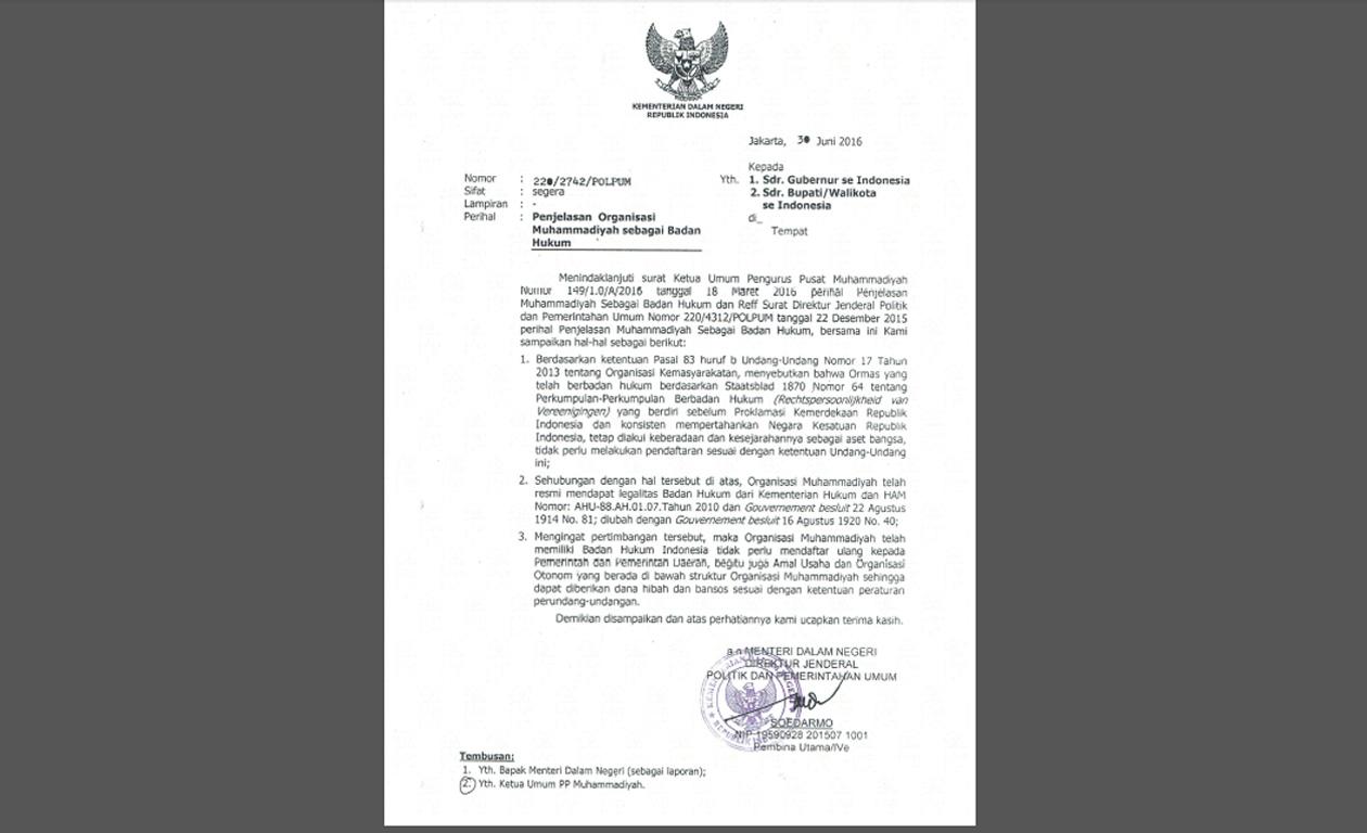 20160719-Surat-Kemendagri-Kpd-Bupati-ttg-Badan-Hukum-Muhammadiyah-2016-1