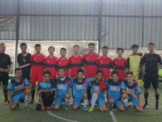 IPM Futsal Cup 2017