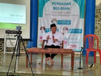 Kajian Muhammadiyah Cileungsi