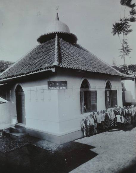 masjid Muh Garut