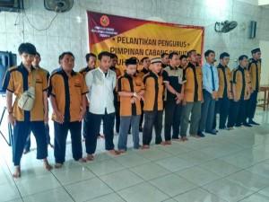 Pemuda Muhammadiyah Cileungsi Bogor