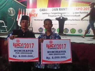 Muhammadiyah Cileungsi ok