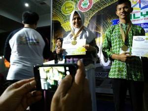Oly Muhammadiyah Cileungsi 11
