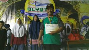 Oly Muhammadiyah Cileungsi 12