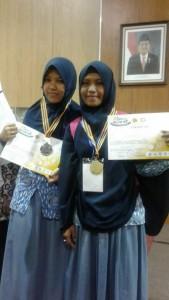 Oly Muhammadiyah Cileungsi 3