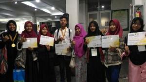 Oly Muhammadiyah Cileungsi 4