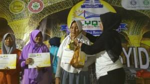 Oly Muhammadiyah Cileungsi 5