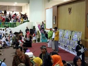 Oly Muhammadiyah Cileungsi 6