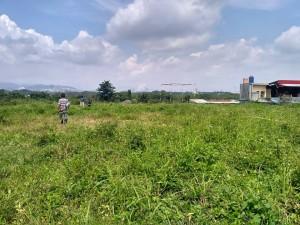 Tanah Kampus E Muhammadiyah Cileungsi