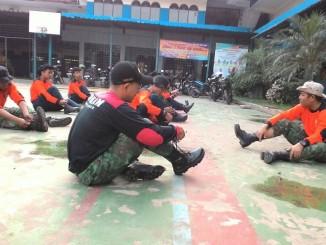 Ramadhan KOKAM Tetap Latihan (4)