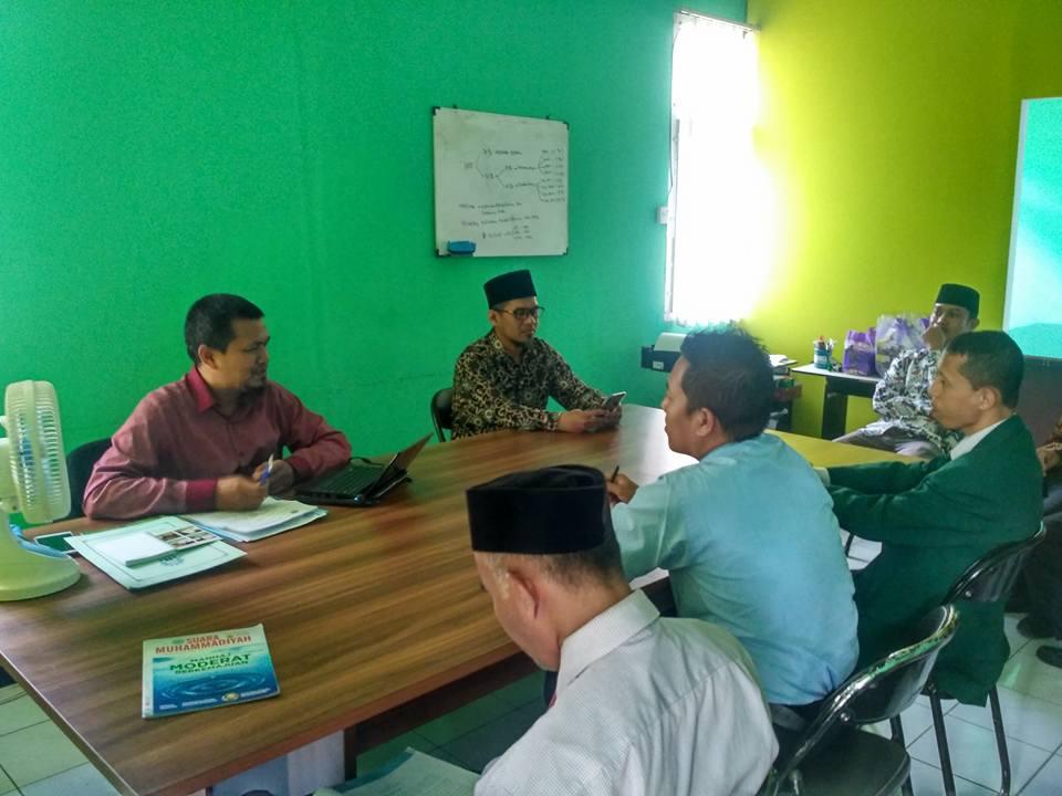 Muhammadiyah Cileungsi 1