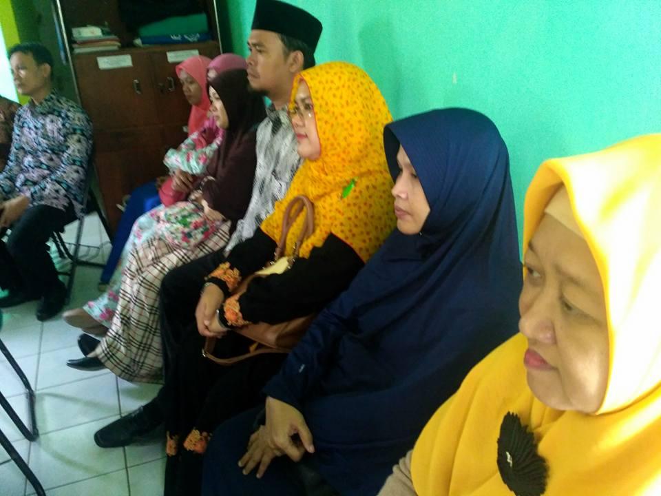 Muhammadiyah Cileungsi 3