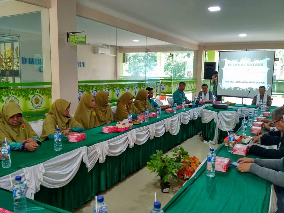 SMP Muhammadiyah 1 Cileungsi 2