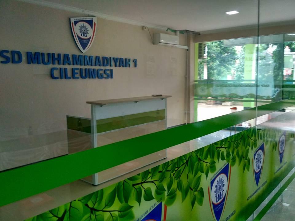 SMP Muhammadiyah 1 Cileungsi 5