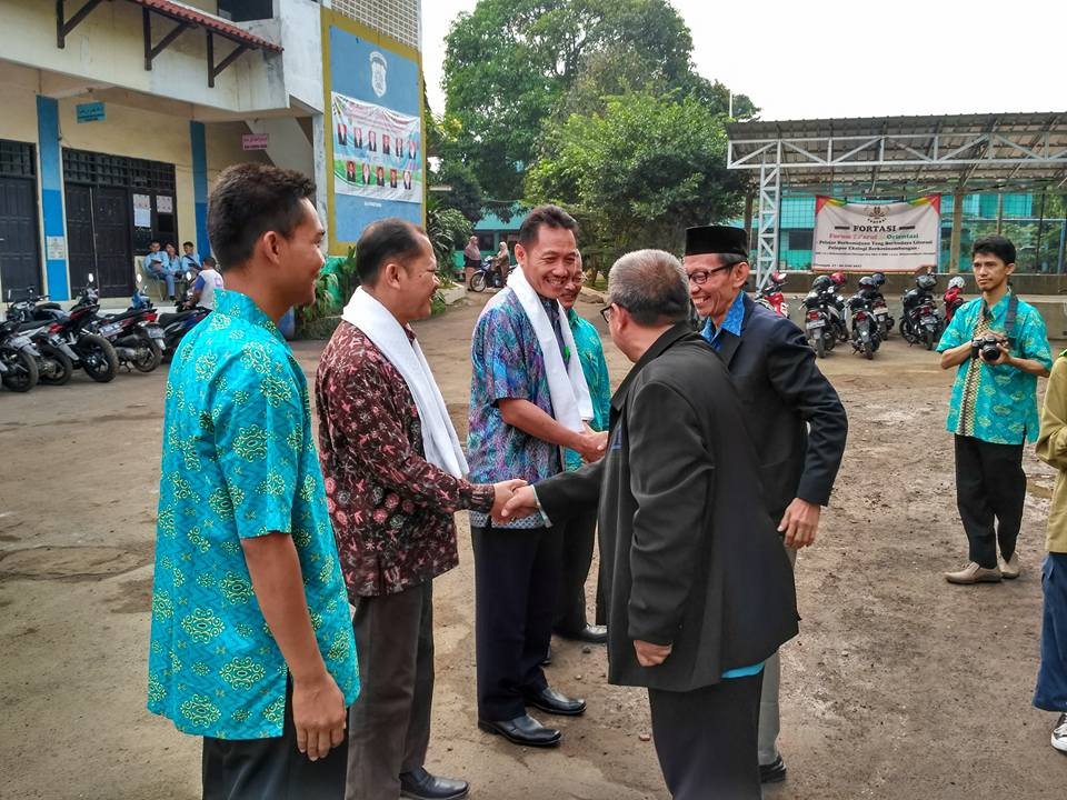 SMP Muhammadiyah 1 Cileungsi 6