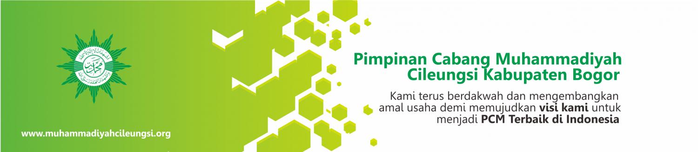 Muhammadiyah Cileungsi Bogor