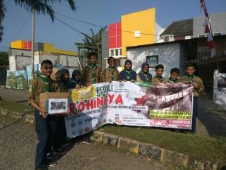 Muhammadiyah Cileungsi 6