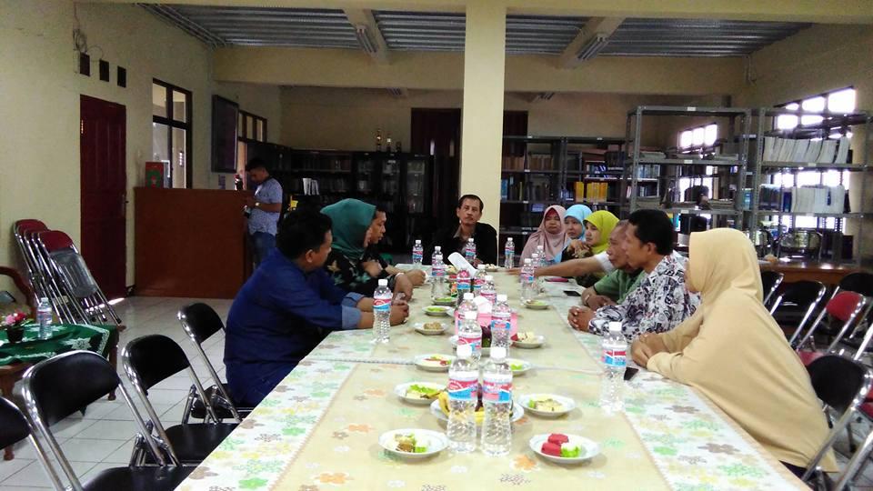 Muhammadiyah Cileungsi 8