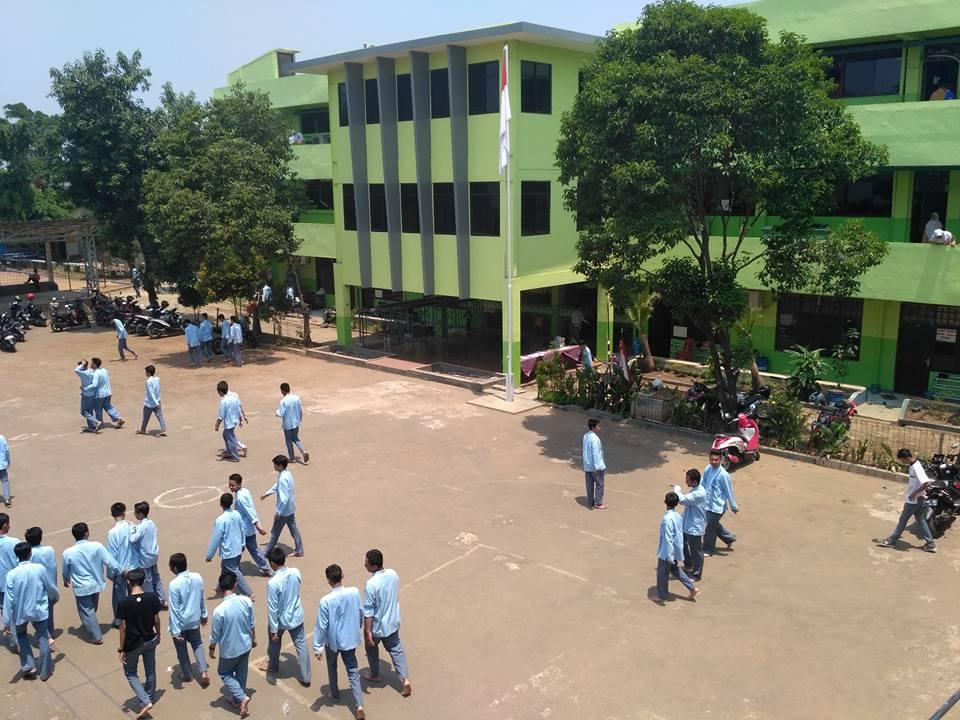 SMP Muhammadiyah 1 Cileungsi
