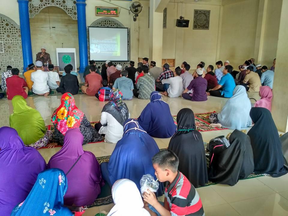 Muhammadiyah Cileungsi 7