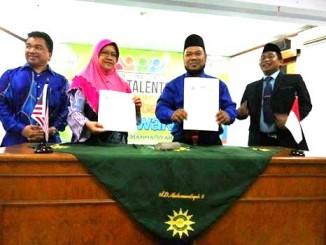 SD Muhammadiyah 1 Cileungsi