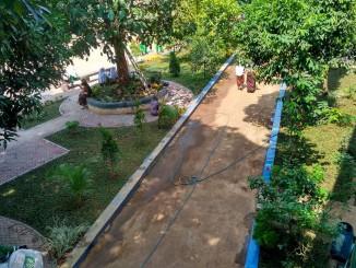 Taman SMA Muhammadiyah Cileungsi 2