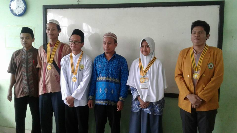 Muhammadiyah Cileungsi 2