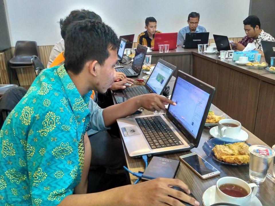 Sekolah Guru Ahmad Dahlan 3