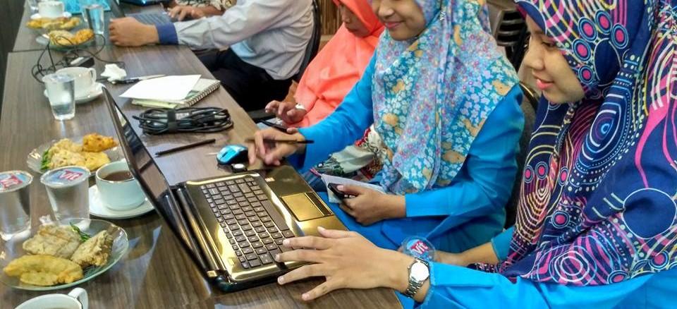 Sekolah Guru Ahmad Dahlan 5