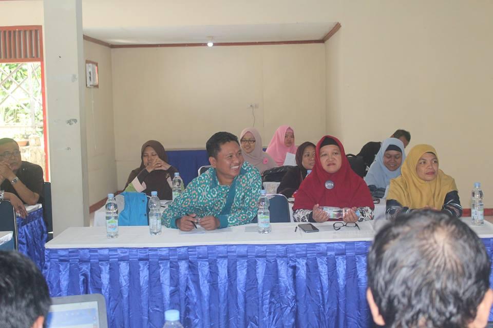 Muhammadiyah Cileungsi 10