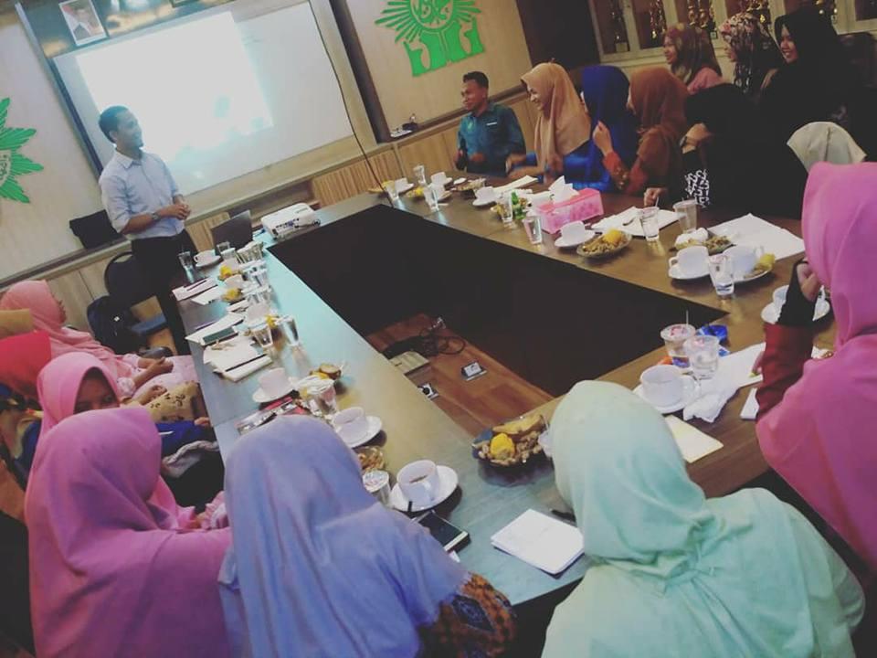 Muhammadiyah Cileungsi 4