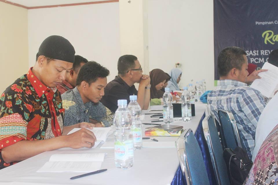 Muhammadiyah Cileungsi 5