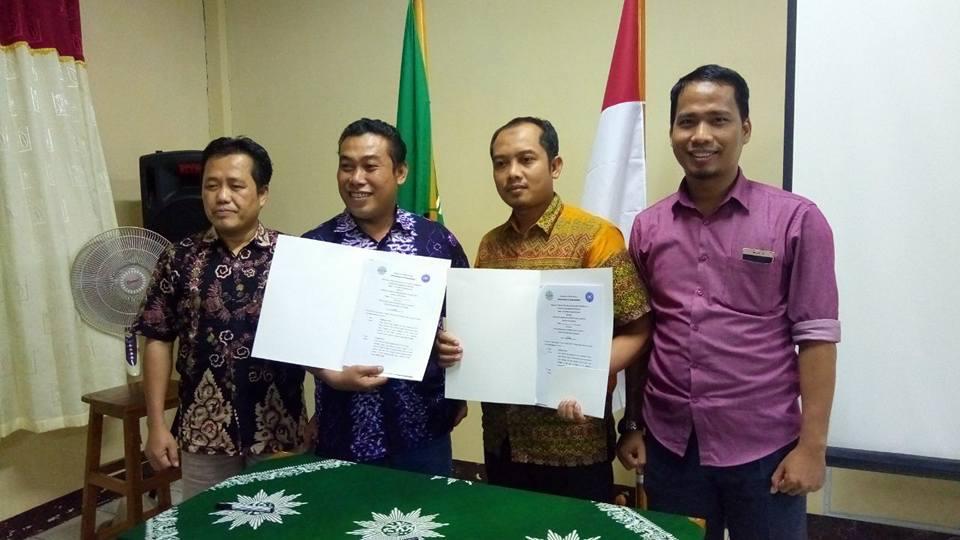 STKIP Muhammadiyah Bogor