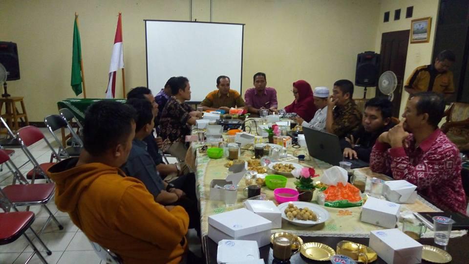 STKIP Muhammadiyah Cileungsi
